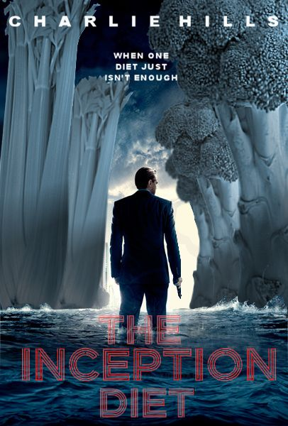 Parody of the Inception film poster